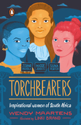 Torchbearers 4: Zolani, Maggie, Suna