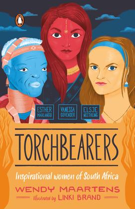 Torchbearers 3: Esther, Vanessa, Elsje