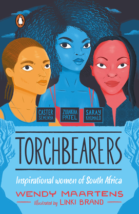 Torchbearers 2: Caster, Zulaikha, Saray