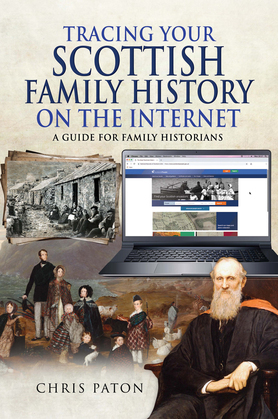 Tracing Your Scottish Family History on the Internet