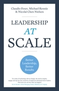 Leadership at Scale