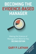 Becoming the Evidence-Based Manager, 2nd Edition
