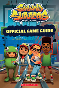 Subway Surfers Official Guidebook: An AFK Book