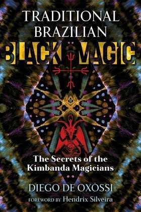 Traditional Brazilian Black Magic