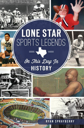 Lone Star Sports Legends