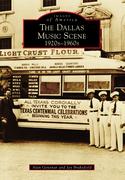 The Dallas Music Scene: 1920s-1960s