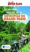 MÉTROPOLE DU GRAND PARIS 2021/2022 Petit Futé