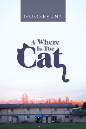 A Where Is the Cat
