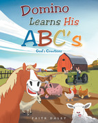 Domino Learns His ABCs