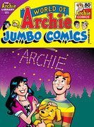 World of Archie Double Digest #111