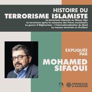 Histoire du terrorisme islamiste