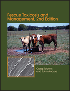 Fescue Toxicosis and Management