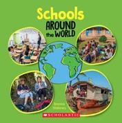 Schools Around the World (Around the World)