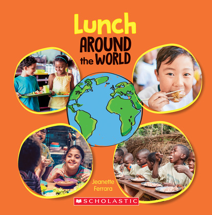 Lunch Around the World (Around the World)