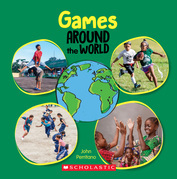 Games Around the World (Around the World)