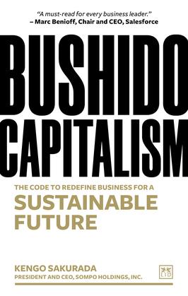 Bushido Capitalism