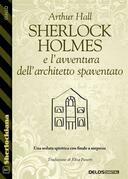 Sherlock Holmes e l'avventura dell'architetto spaventato