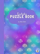 Mermaid Sudoku Puzzle Book for Kids (Easy Level) (Printable Version)