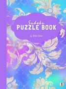 Mermaid Sudoku Puzzle Book for Kids (All Levels) (Printable Version)