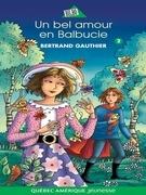 Un bel amour en Balbucie