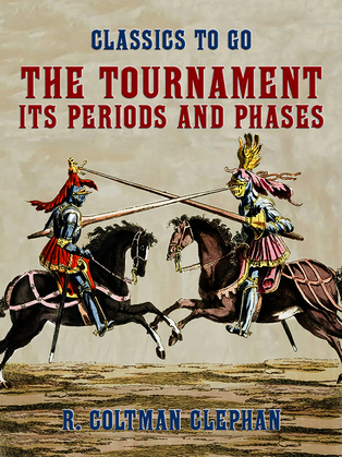 The Tournament -- Its Periods and Phases