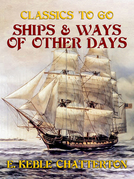 Ships & Ways of Other Days