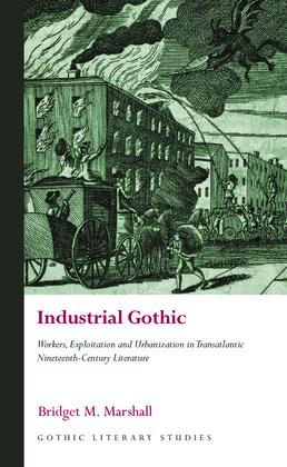 Industrial Gothic