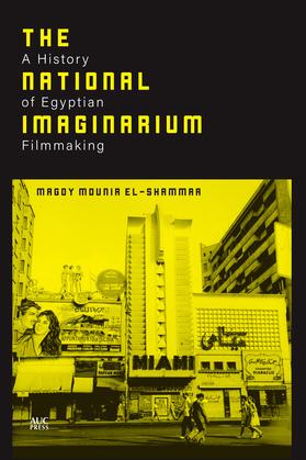 The National Imaginarium
