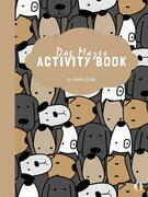 Dog Mazes Activity Book for Kids Ages 3+ (Printable Version)