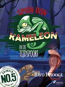 Spion Don Kameleon en de Tijdspoort