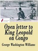 Open letter to King Leopold on Congo