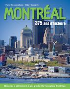 Montréal: 375 ans d'histoire