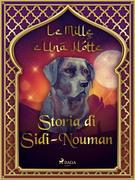 Storia di Sidi-Nouman (Le Mille e Una Notte 56)