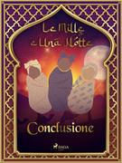 Le Mille e Una Notte: Conclusione (Le Mille e Una Notte 60)