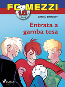 FC Mezzi 10 - Entrata a gamba tesa
