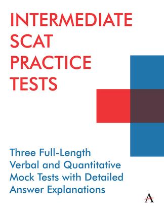 Intermediate SCAT Practice Tests