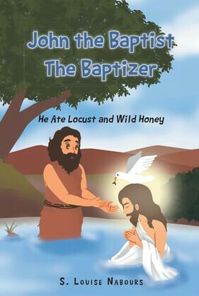 John the Baptist The Baptizer