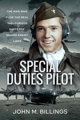 Special Duties Pilot