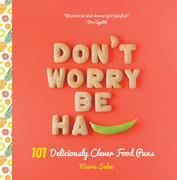 Don't Worry, Be Ha-PEA