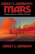 Stanley G. Weinbaum's Mars