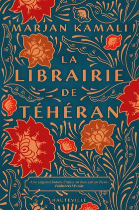 La Librairie de Téhéran