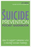 The Suicide Prevention Pocket Guidebook