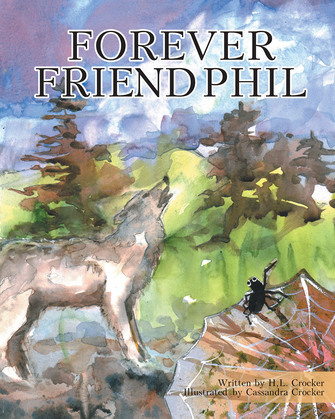 Forever Friend Phil