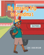 My Amazing Trip to Grandma's