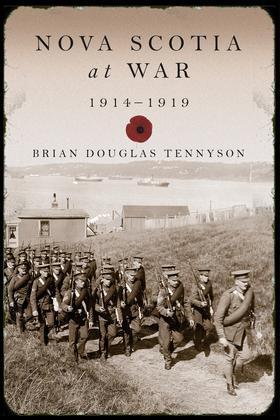 Nova Scotia at War, 1914–1919