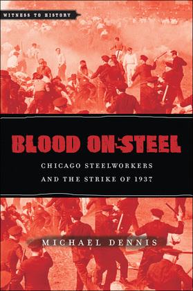 Blood On Steel