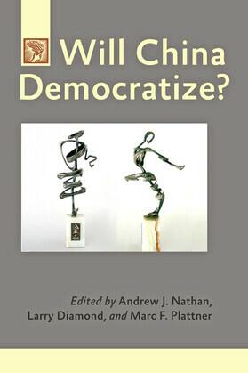 Will China Democratize?