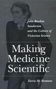 Making Medicine Scientific