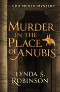 Murder in the Place of Anubis