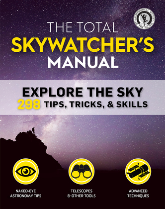 The Total Skywatcher's Manual